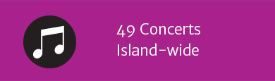 49 Concerts Island-wide