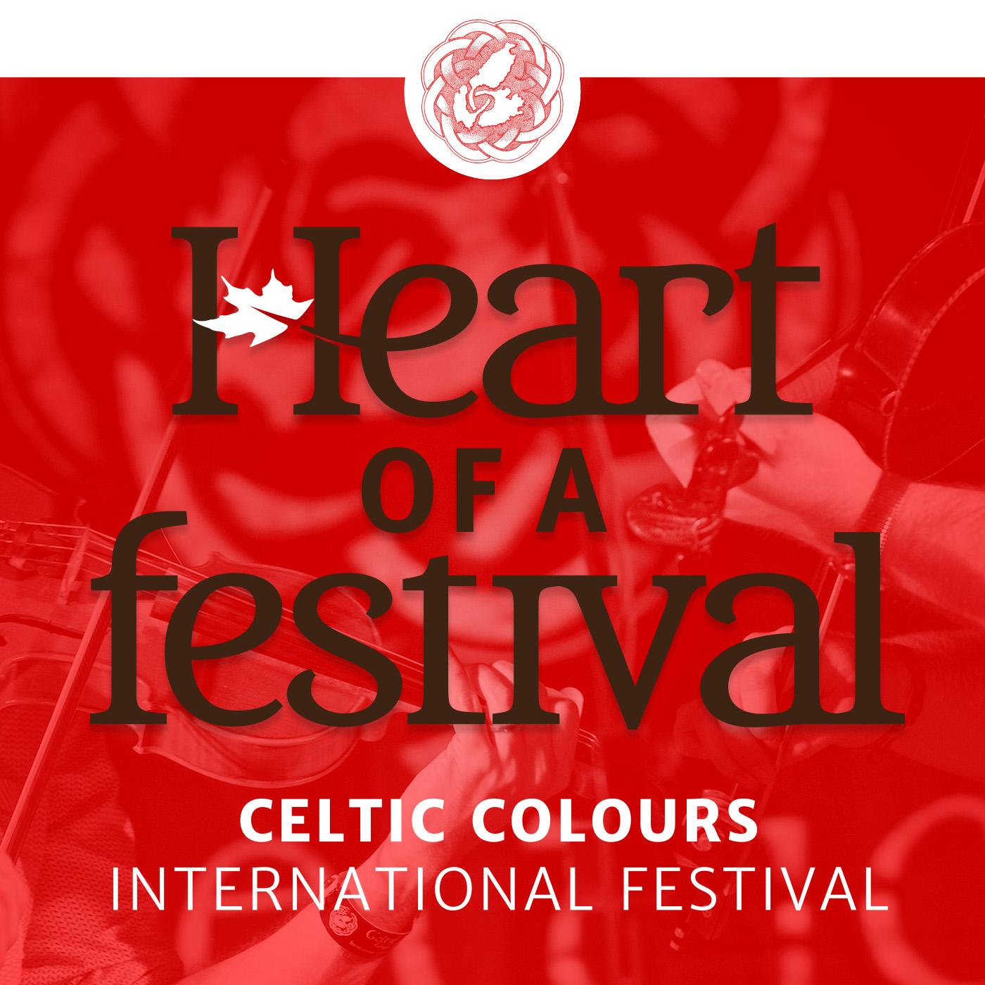 Heart Of A Festival