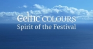 Celtic Colours: Spirit of the Festival
