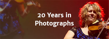 20 Years in Photographs