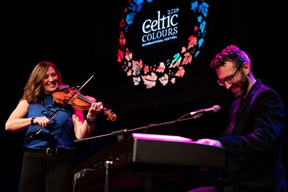 Celtic Colours International Festival – 9-17 October 2020, Cape Breton  Island