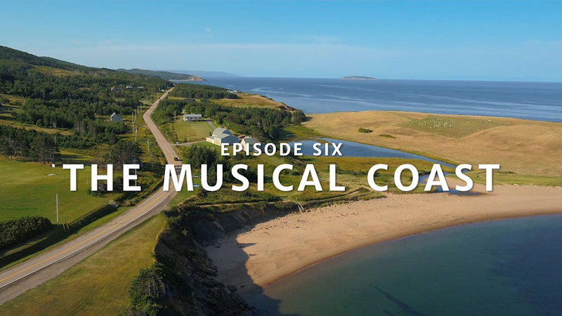 The Musical Coast