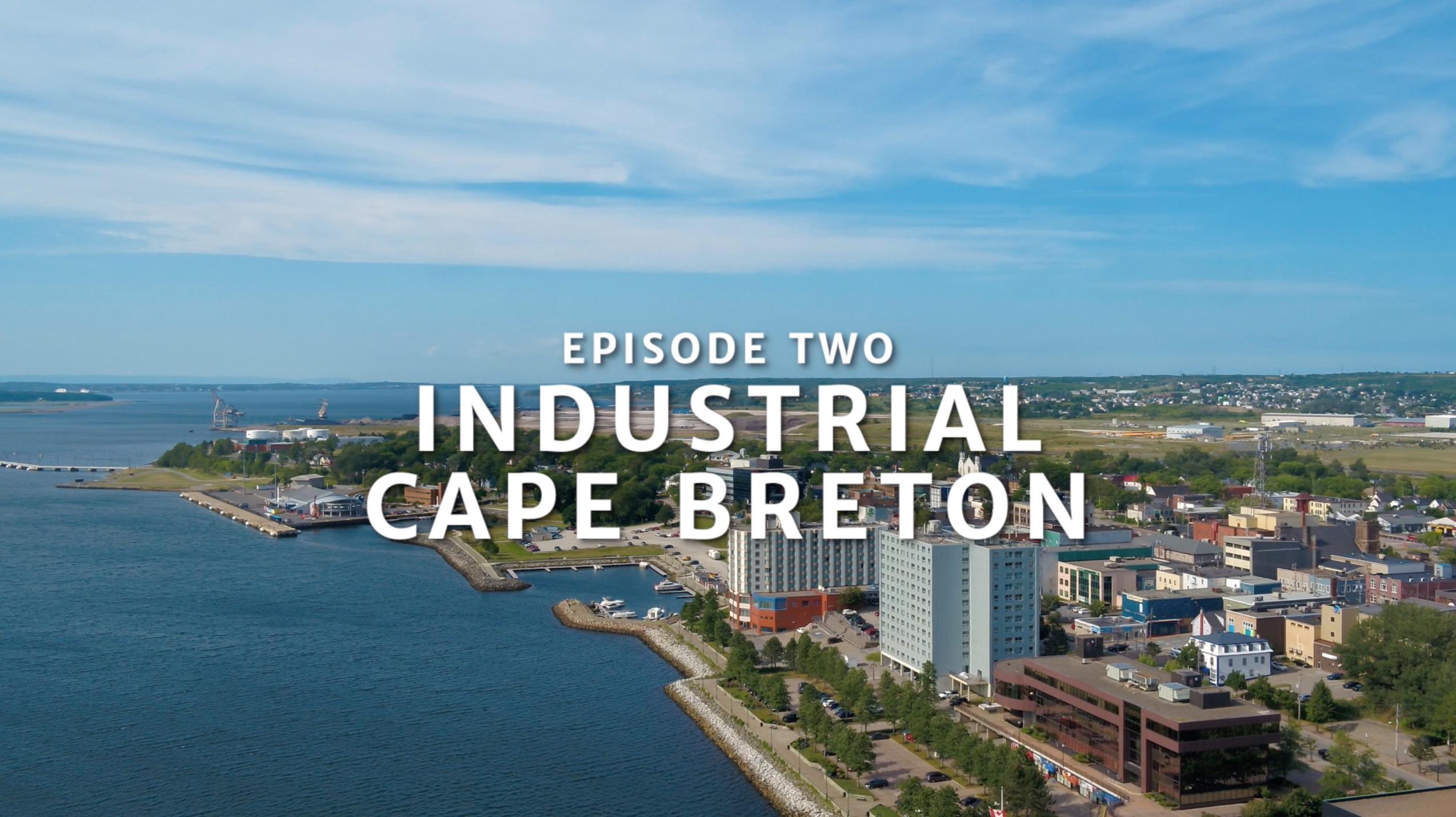 Industrial Cape Breton