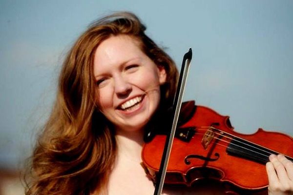 Tunes & Talk with Caitlin Warbelow & friends
