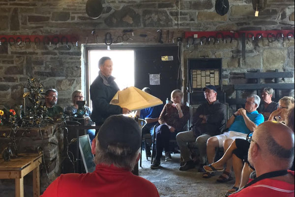 Stories & Songs from the Hearth