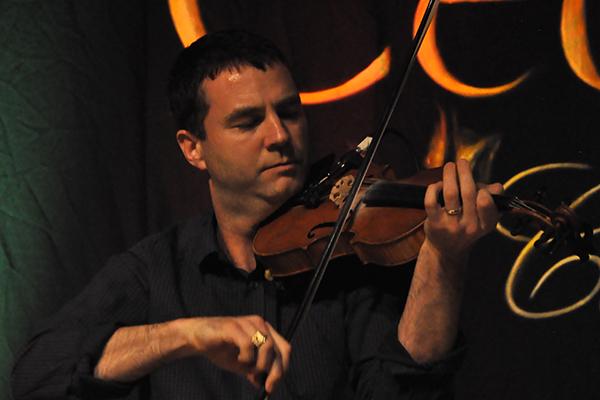 Behind the Music With Glenn Graham