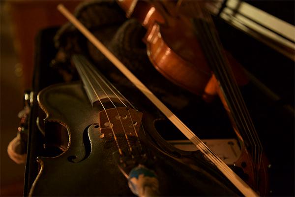 Buddy MacMaster Fiddle Camp
